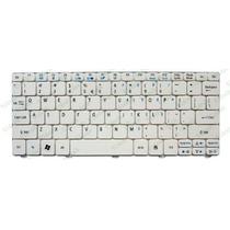 Teclado Acer Aspire One 521 Nav50 532h Happy,happy2 Branco