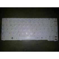 Teclas Avulsas Para Netbook Samsung N150 Plus Branco
