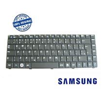 Teclado Samsung Np-r430 Np-r440 Np-rv410 Em Português Br