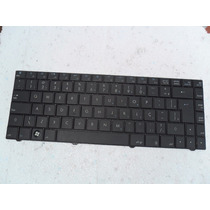 Teclado Notebook Cce Win Bps P/n:82r-14f121-4211