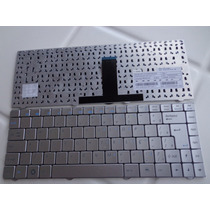 Teclado Positivo Premium Select Mp-07g38pa64308 Prata Ç 610
