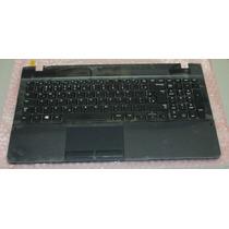 Teclado Notebook Samsung Np270e5g Series 15.6