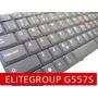 Teclado Ecs G557 G558 Pcchips 536 A530 A900 G320 Cx26-1