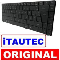 Teclado Itautec W7430 W7435 Mp-07g36pa-920 Aesw9600010 Sw9