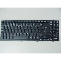 Teclado Lg R560 R580 R590 A51o Br Com Ç Aew72989902