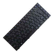 Teclado Notebook Cce Win I25 Original Tc/#142