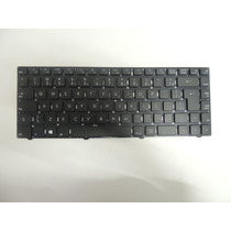 Teclado Notebook Cce Ultra Thin U25l