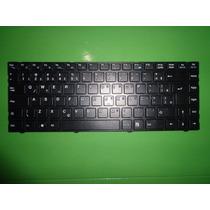 Teclado Notebook Qbex Mb45119 Mb45ii9 ( Ç )