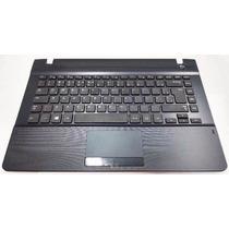 Teclado Notebook Samsung Np270 E4e Series Novo Original