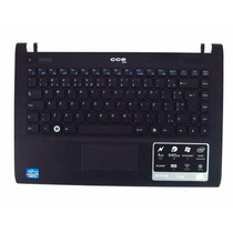 Teclado Original Notebook Cce Onix-546be+ 545pe+ 746le+ Novo