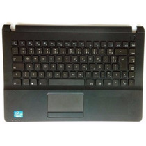Teclado Para Notebook Cce Win M300s Completo - Br Com Ç