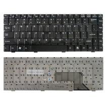 Teclado Notebook Acteon Bluesky Cce Nextera Win Blk0207n Ncv
