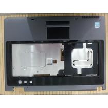 Carcaça Touchpad Notbook Cce Info Ncv C5h6f