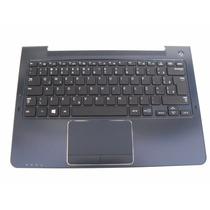 Teclado Ultrabook Samsung Np530u3b Series 5 Br Frete Grátis
