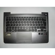 Teclado P/ Ultrabook Samsung Np530u3c Series / Br (ç)