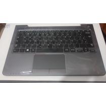 Teclado Original Ultrabook Samsung Np530u3b-ad1br