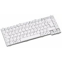 Teclado Branco Para Notebook Lg R410 Lg R48 Lg R480 Novo