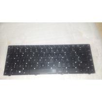 Teclado Notebook Cce Win Wm545b 82r-14a132-4211 Usado