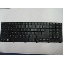 Teclas Avulsas Teclado Acer E1-571-6854 P/n Pk130pi1b27