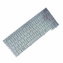 Teclado Netbook Lg X120 X130 Br