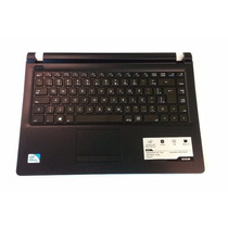 Teclado Notebook Cce Ultrathin U25 Mp-11j78pa-f51gw Original