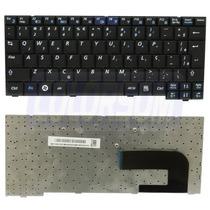 Teclado Netbook Samsung Nc10 Np-nc10 Padrão Abnt2 Original