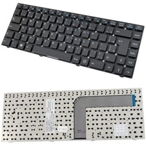 Teclado Do Notebook Semp Toshiba Infinity Ni 1401 Original