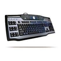 Teclado Gaming Logitech G11 - Programável - Alto Desempenho
