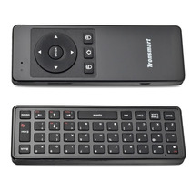 Tronsmart Mini Teclado 2.4ghz Air Mouse Sem Fio Pc Tv Tsm-01
