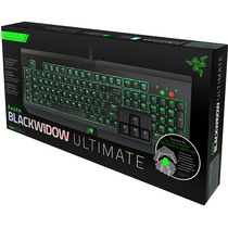 Teclado Mecânico Gamer Razer Blackwidow 2014 Ultimate Oferta