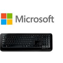 Teclado Microsoft Wireless Keyboard 800