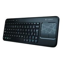 Teclado Wireless Touch Keyboard K400 Pronta Entrega.