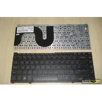 Teclado Hp Probook 4310s 4311s 4320s V101726bs1us S/ Moldura
