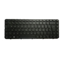 Teclado Original Notebook Hp Dv5 Dm-4 Pn 662109-201 Com Ç