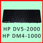 Teclado Notebook Hp Pavilion Dm4-1000 Dv5-2000
