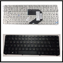 Teclado Notebook Hp Pavilion G4-2440br G4-2250br G4-2220br