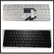 Teclado Notebook Hp Pavilion G4-2440br G4-2250br G4-2220br