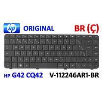 Teclado Hp G42 Cq42 Aeax1600110 V112246ar1 602034-201 590121