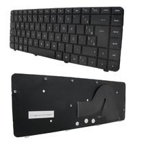Teclado Notebook Hp G42-351tx Nb Pc Novo