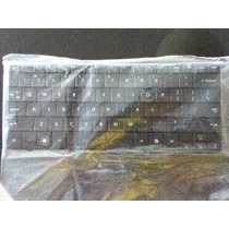 Teclado Original Hp Mini 210 Series Cq4 Model No: Mp-08k3
