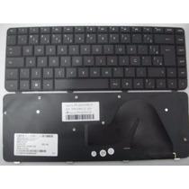 Teclado Notebook Hp Pavillion G42 Cq42 Original