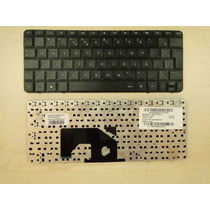 Teclado Netbook Hp Mini 210-1000 210 1000 Séries Abnt2 Com Ç