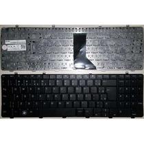 Teclado Dell Inspiron 1564 Aeum6600110 Cn-01mhm5 Nsk-dr0sq