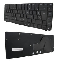 Teclado Notebook Hp G42-365tu Nb Pc Novo