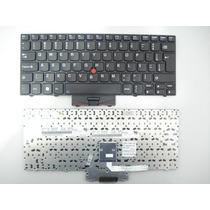 Teclado Ibm Lenovo Thinkpad X100 X100e Padrão Abnt2 Com Ç