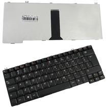 Teclado Lenovo C100 C200 G450 G530 N100 N200 N220 Abnt2 Br Ç