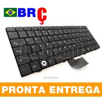 Teclado Itautec W7410 W7415 V092305bk1 71-31800-05 Br Ç 616