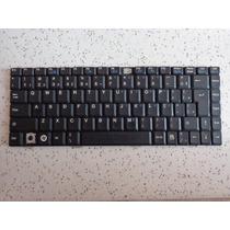 Teclado Do Notebook Itautec W7645/w7650 Para Ret.as Teclas!
