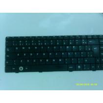 Teclado Notebook Itautec Infoway W7415