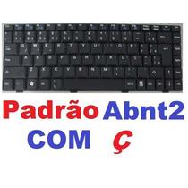 Teclado Notebook Itautec W7635 Novos Tc92